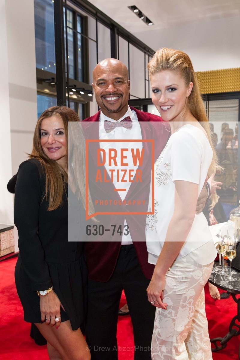 Claudia Ross, Charleston Pierce, Hannah Rose, CHRISTIAN LOUBOUTIN Anniversary Party, US, May 21st, 2015,Drew Altizer, Drew Altizer Photography, full-service agency, private events, San Francisco photographer, photographer california