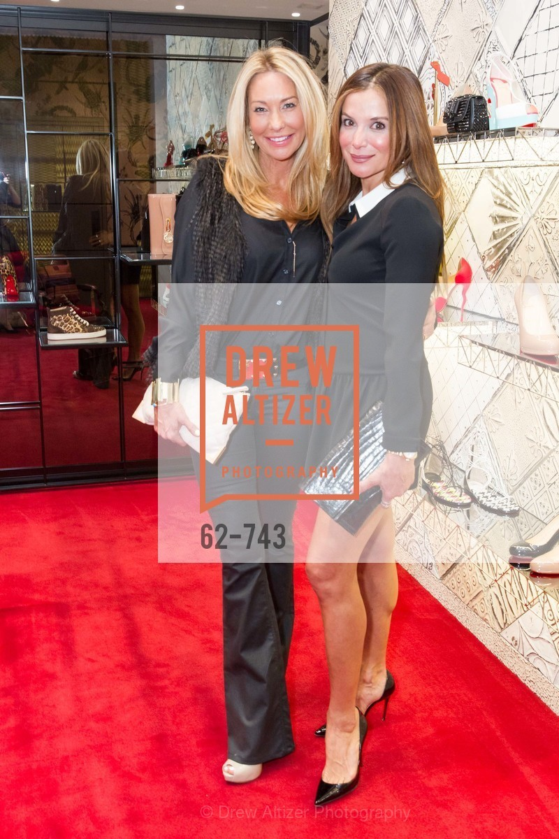 Tiffany Cummins, Claudia Ross, CHRISTIAN LOUBOUTIN Anniversary Party, US, May 21st, 2015,Drew Altizer, Drew Altizer Photography, full-service agency, private events, San Francisco photographer, photographer california