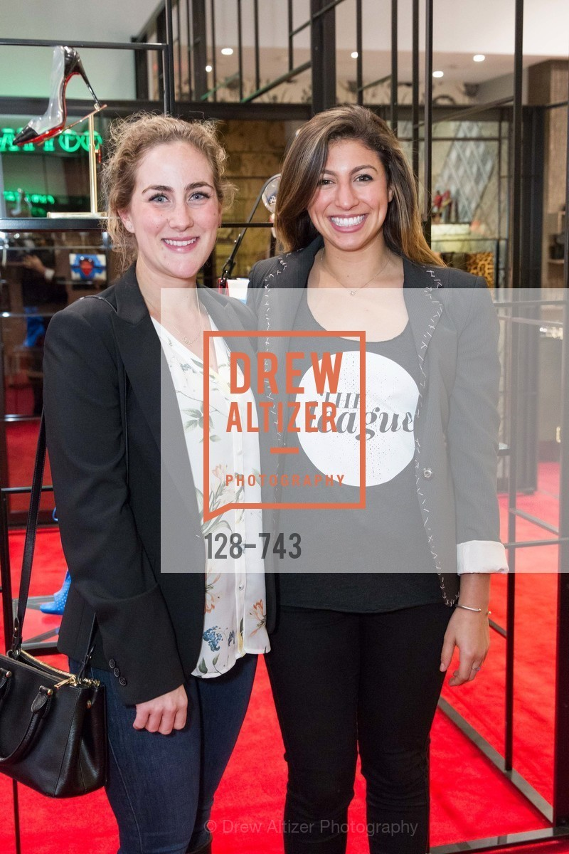 Olivia Sweet, Meredith Davis, CHRISTIAN LOUBOUTIN Anniversary Party, US, May 20th, 2015,Drew Altizer, Drew Altizer Photography, full-service agency, private events, San Francisco photographer, photographer california