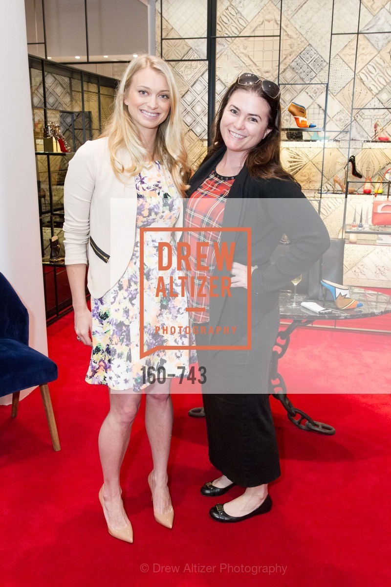 Amanda Bradford, Jen Hagan, CHRISTIAN LOUBOUTIN Anniversary Party, US, May 20th, 2015,Drew Altizer, Drew Altizer Photography, full-service agency, private events, San Francisco photographer, photographer california