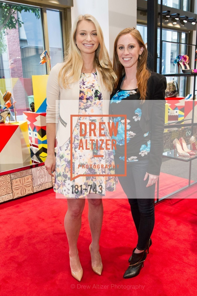 Amanda Bradford, Ann Breckenkamp, CHRISTIAN LOUBOUTIN Anniversary Party, US, May 20th, 2015,Drew Altizer, Drew Altizer Photography, full-service agency, private events, San Francisco photographer, photographer california