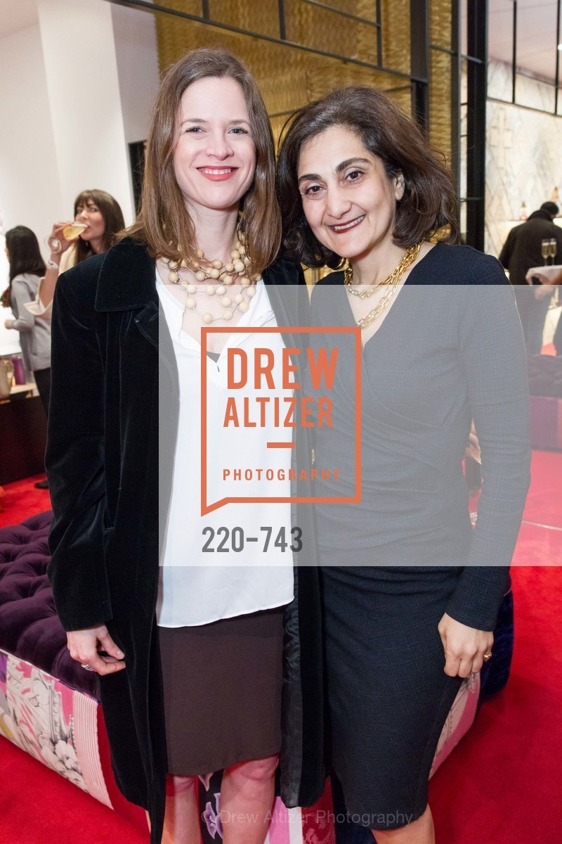 Michell Tholen, Fati Farmanfarmaian, CHRISTIAN LOUBOUTIN Anniversary Party, US, May 21st, 2015,Drew Altizer, Drew Altizer Photography, full-service agency, private events, San Francisco photographer, photographer california