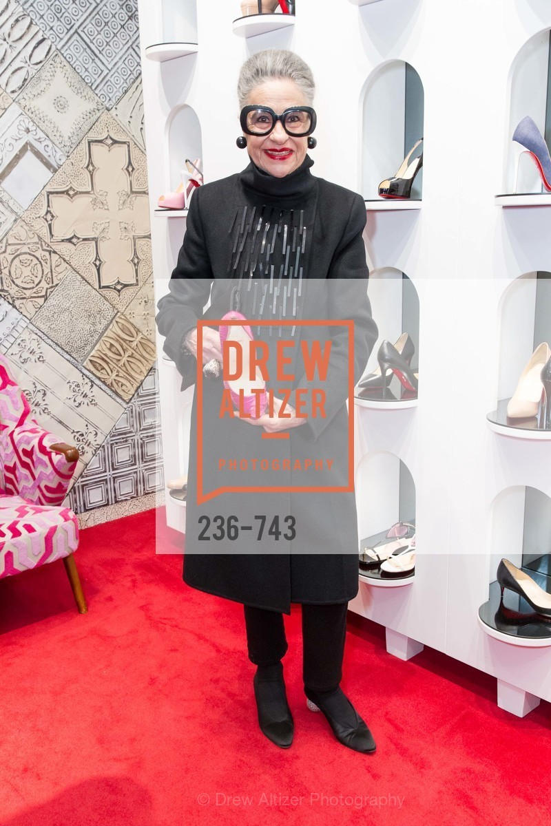 Joy Venturini Bianchi, CHRISTIAN LOUBOUTIN Anniversary Party, US, May 21st, 2015,Drew Altizer, Drew Altizer Photography, full-service agency, private events, San Francisco photographer, photographer california