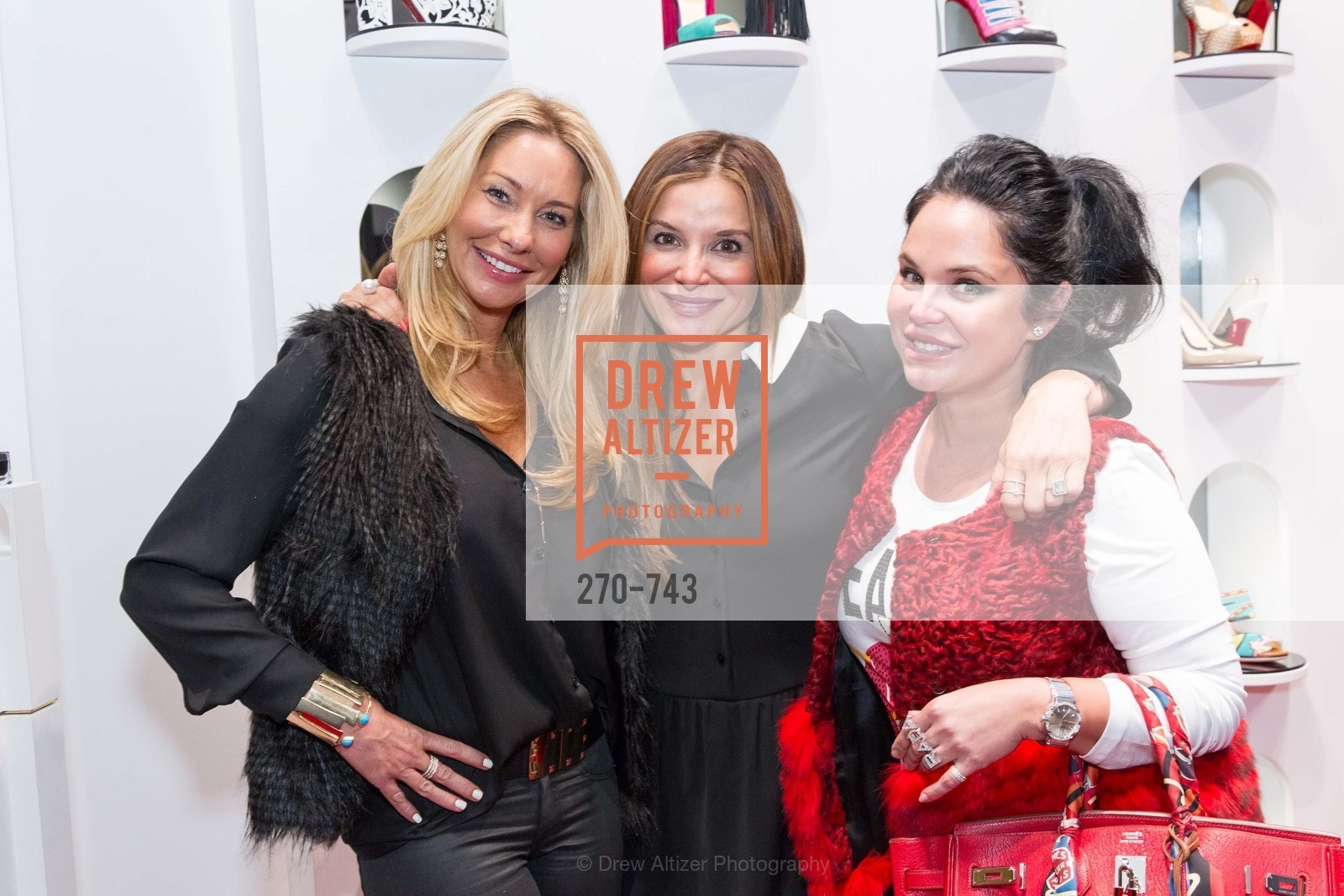 Tiffany Cummins, Claudia Ross, Rada Katz, CHRISTIAN LOUBOUTIN Anniversary Party, US, May 21st, 2015,Drew Altizer, Drew Altizer Photography, full-service agency, private events, San Francisco photographer, photographer california