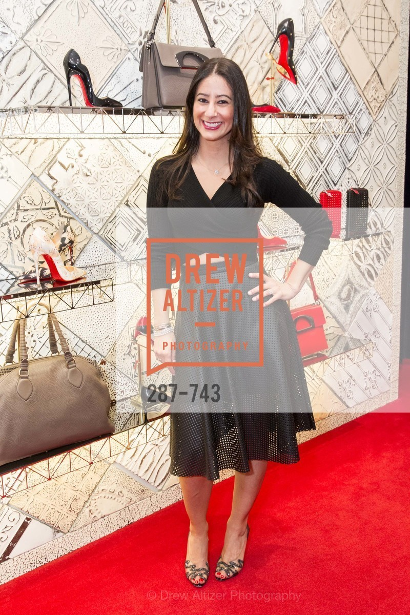 Mehrnoush Arabian, CHRISTIAN LOUBOUTIN Anniversary Party, US, May 20th, 2015,Drew Altizer, Drew Altizer Photography, full-service agency, private events, San Francisco photographer, photographer california
