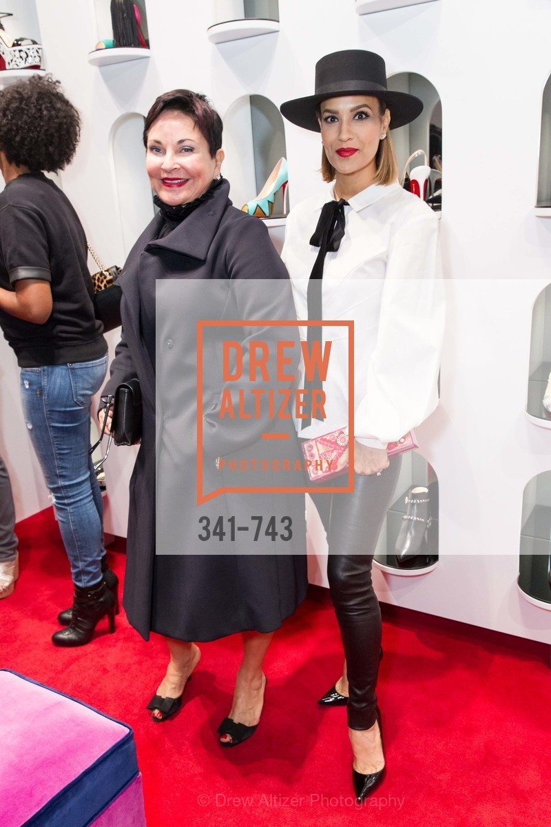 Helen Andrews, Lora DuBain, CHRISTIAN LOUBOUTIN Anniversary Party, US, May 21st, 2015,Drew Altizer, Drew Altizer Photography, full-service agency, private events, San Francisco photographer, photographer california