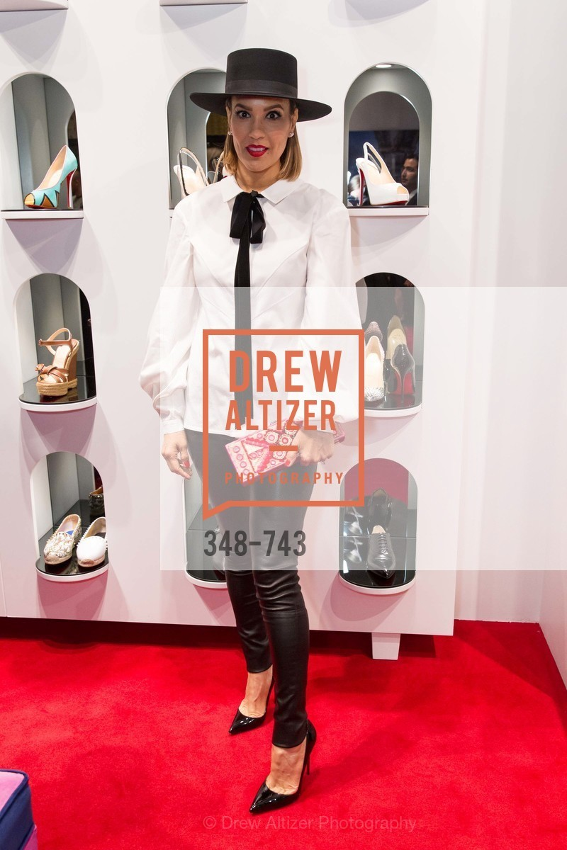 Lora DuBain, CHRISTIAN LOUBOUTIN Anniversary Party, US, May 20th, 2015,Drew Altizer, Drew Altizer Photography, full-service agency, private events, San Francisco photographer, photographer california