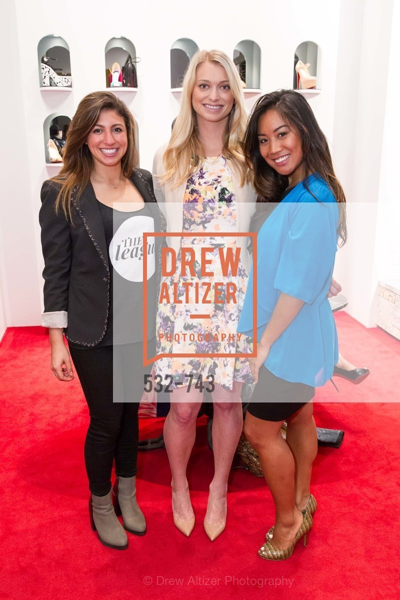 Meredith Davis, Amanda Bradford, Louella Aquino, CHRISTIAN LOUBOUTIN Anniversary Party, US, May 21st, 2015,Drew Altizer, Drew Altizer Photography, full-service agency, private events, San Francisco photographer, photographer california