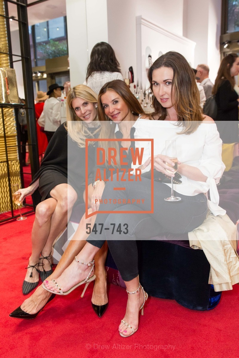 Sarah Byrne, Claudia Ross, Camilla Papale, CHRISTIAN LOUBOUTIN Anniversary Party, US, May 21st, 2015,Drew Altizer, Drew Altizer Photography, full-service agency, private events, San Francisco photographer, photographer california