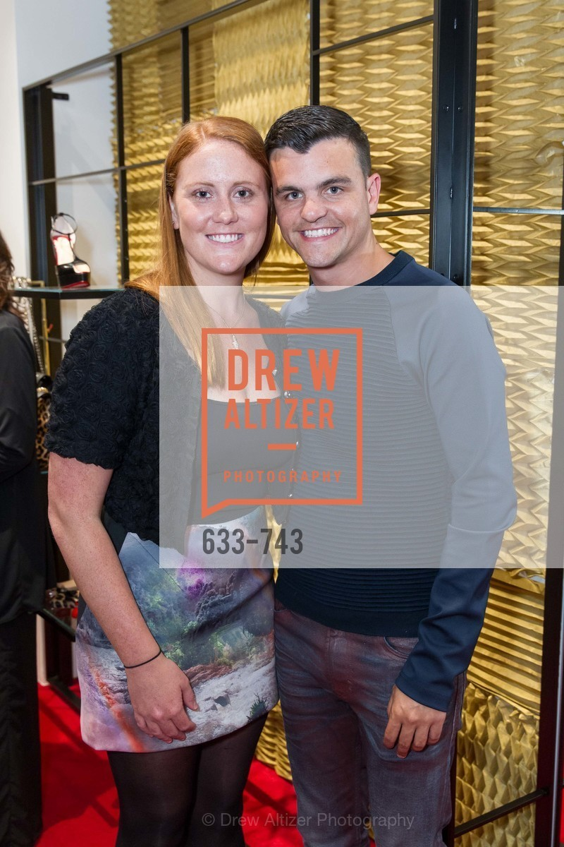 Samantha Morgan, Chandler Holmes, CHRISTIAN LOUBOUTIN Anniversary Party, US, May 21st, 2015,Drew Altizer, Drew Altizer Photography, full-service agency, private events, San Francisco photographer, photographer california