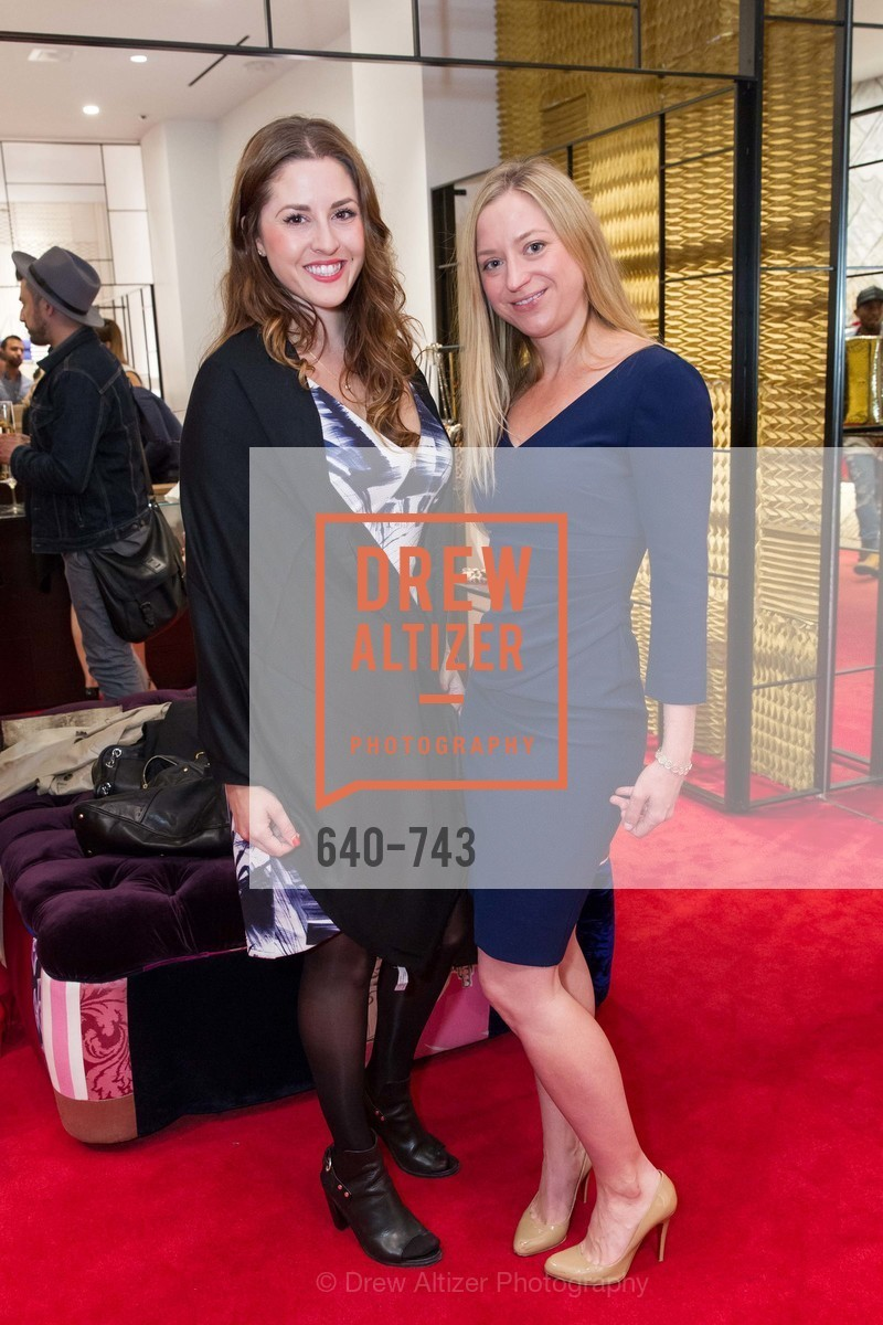 Erin Finnegan, Pamela Burdak, CHRISTIAN LOUBOUTIN Anniversary Party, US, May 21st, 2015,Drew Altizer, Drew Altizer Photography, full-service agency, private events, San Francisco photographer, photographer california