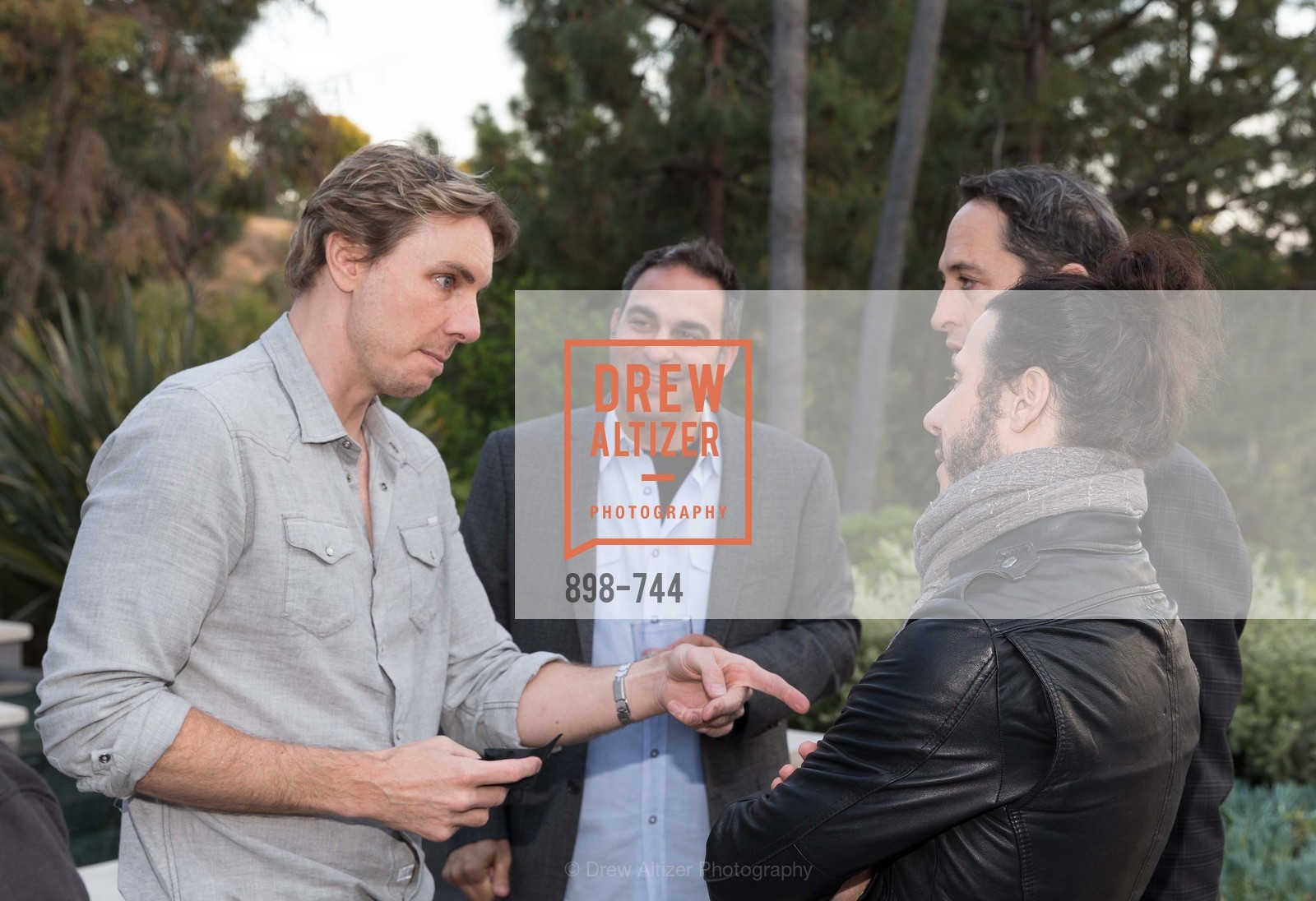 Dax Shepard, Adam Lilling, Greg Silverman, Andrew Panay, Celebration of Launch of SHYP in Los Angeles, US, May 21st, 2015,Drew Altizer, Drew Altizer Photography, full-service agency, private events, San Francisco photographer, photographer california