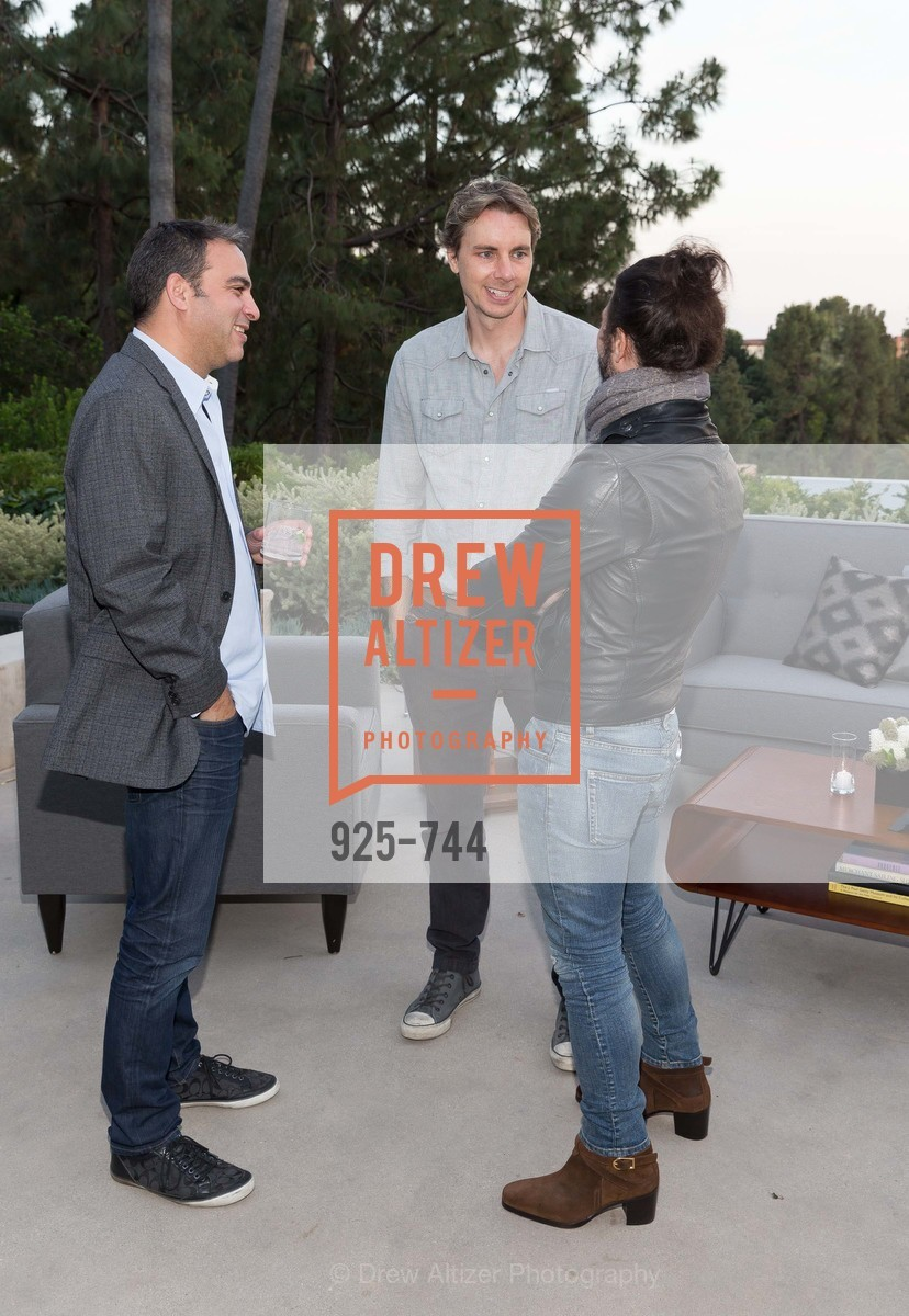 Adam Lilling, Dax Shepard, Andrew Panay, Celebration of Launch of SHYP in Los Angeles, US, May 20th, 2015,Drew Altizer, Drew Altizer Photography, full-service agency, private events, San Francisco photographer, photographer california