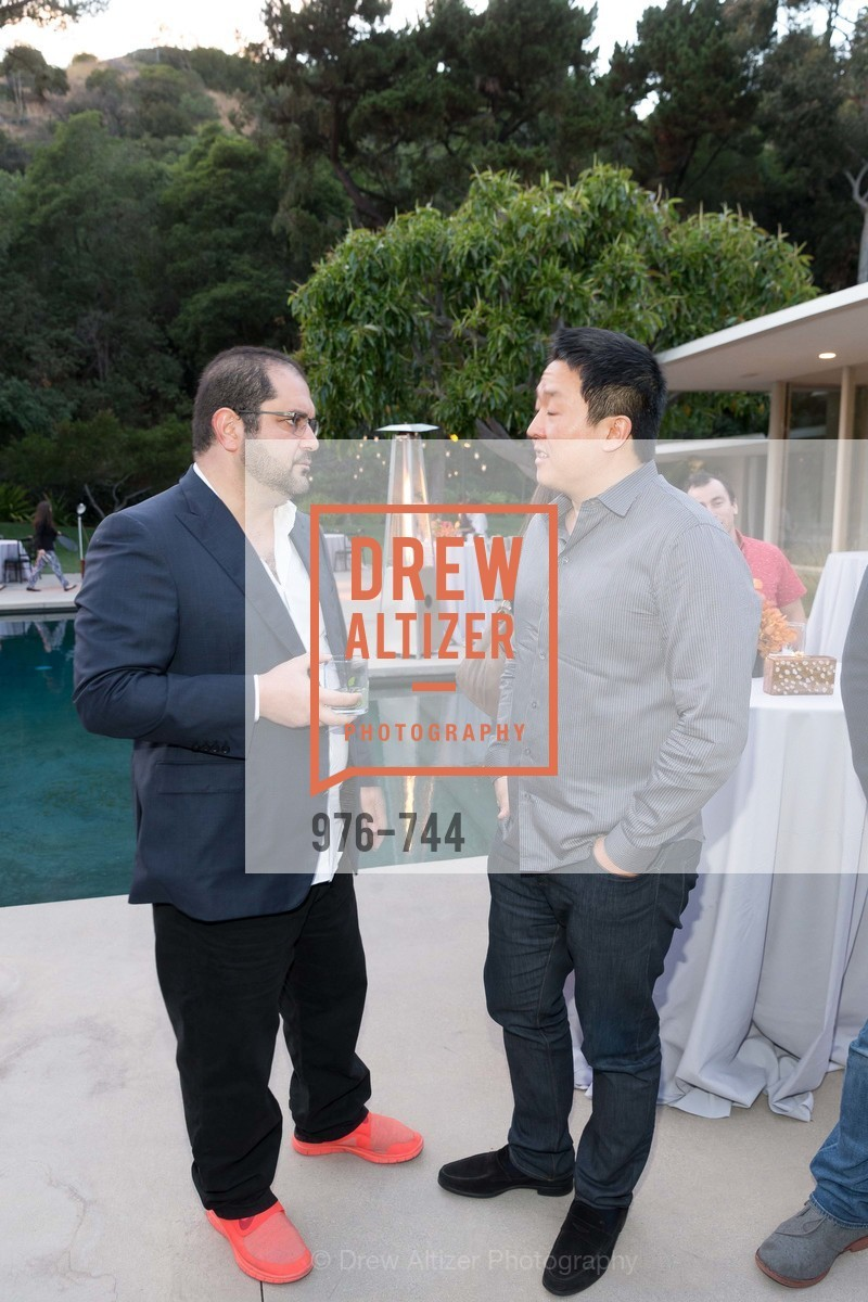 Shervin Pishevar, Roy Lee, Celebration of Launch of SHYP in Los Angeles, US, May 20th, 2015,Drew Altizer, Drew Altizer Photography, full-service agency, private events, San Francisco photographer, photographer california