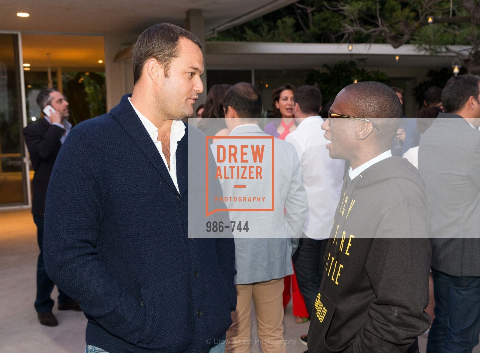 Jamie Patricof, Troy Carter, Celebration of Launch of SHYP in Los Angeles, US, May 21st, 2015,Drew Altizer, Drew Altizer Photography, full-service agency, private events, San Francisco photographer, photographer california