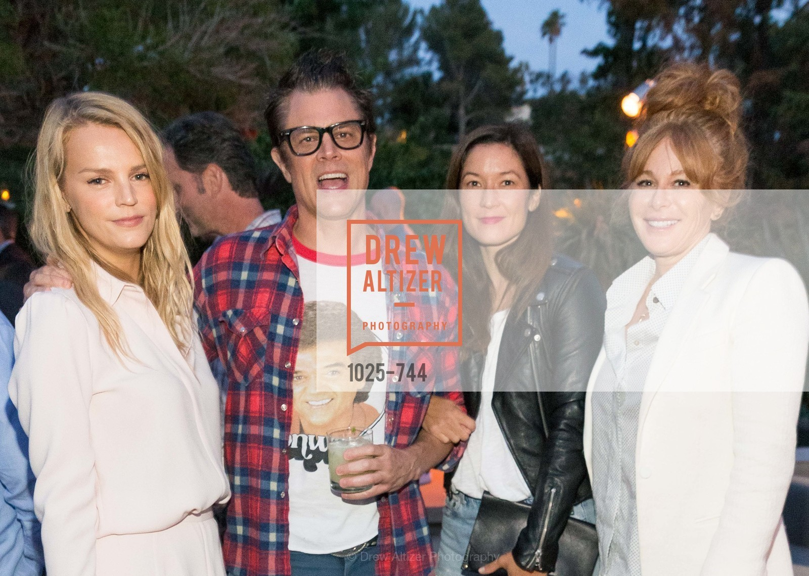 Kelly Sawyer Patricof, Johnny Knoxville, Naomi Nelson, Kimberly Muller, Celebration of Launch of SHYP in Los Angeles, US, May 21st, 2015,Drew Altizer, Drew Altizer Photography, full-service agency, private events, San Francisco photographer, photographer california
