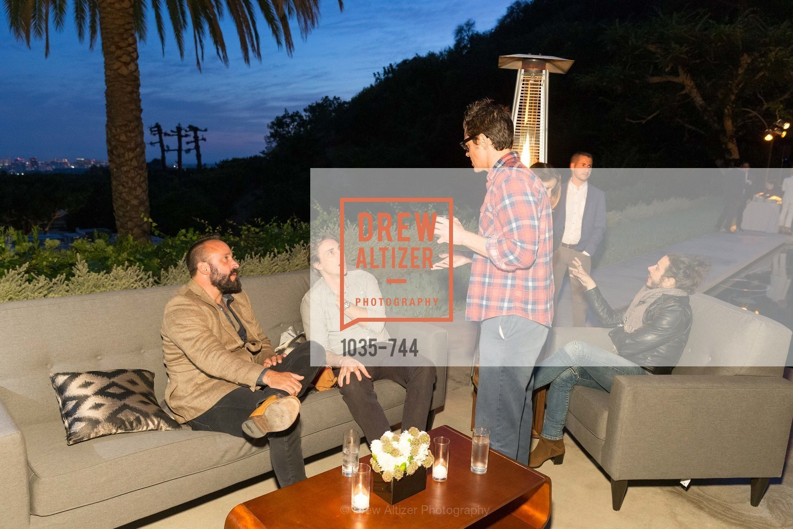 Michael Muller, Dax Shepard, Johnny Knoxville, Andrew Panay, Celebration of Launch of SHYP in Los Angeles, US, May 21st, 2015,Drew Altizer, Drew Altizer Photography, full-service agency, private events, San Francisco photographer, photographer california