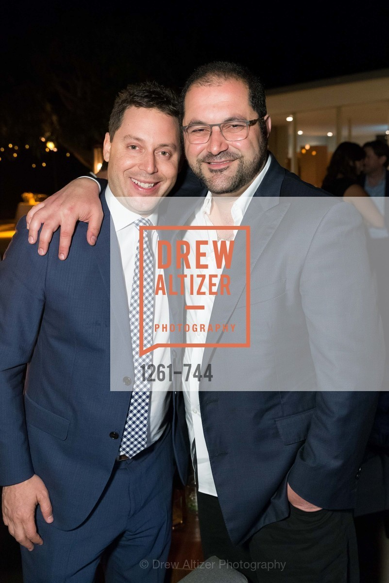 Michael Kives, Shervin Pishevar, Celebration of Launch of SHYP in Los Angeles, US, May 21st, 2015,Drew Altizer, Drew Altizer Photography, full-service agency, private events, San Francisco photographer, photographer california