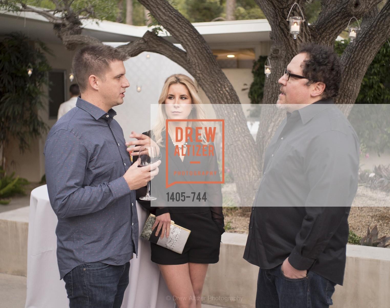 Kevin Gibbon, Jennifer Gibbon, Jon Favreau, Celebration of Launch of SHYP in Los Angeles, US, May 20th, 2015,Drew Altizer, Drew Altizer Photography, full-service agency, private events, San Francisco photographer, photographer california