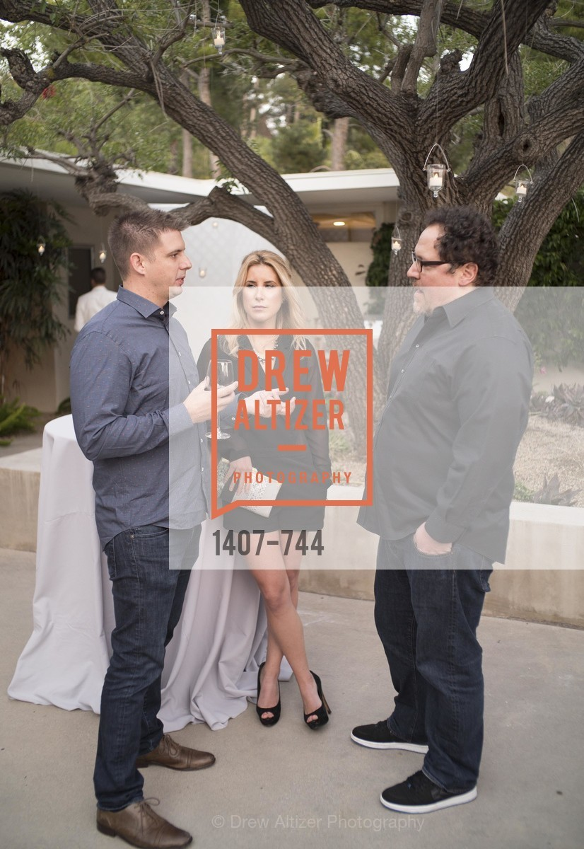 Kevin Gibbon, Jennifer Gibbon, Jon Favreau, Celebration of Launch of SHYP in Los Angeles, US, May 21st, 2015,Drew Altizer, Drew Altizer Photography, full-service agency, private events, San Francisco photographer, photographer california