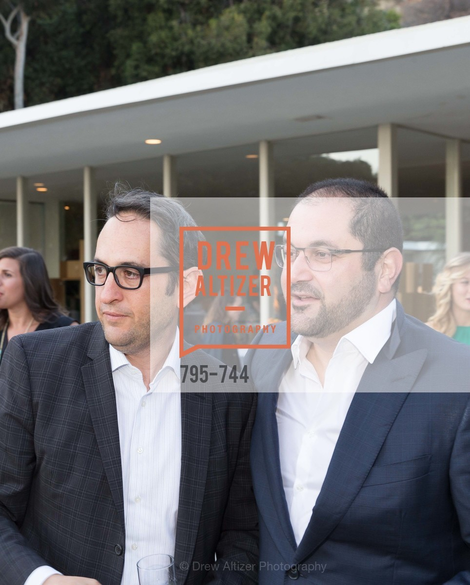 Greg Silverman, Shervin Pishevar, Celebration of Launch of SHYP in Los Angeles, US, May 20th, 2015,Drew Altizer, Drew Altizer Photography, full-service agency, private events, San Francisco photographer, photographer california