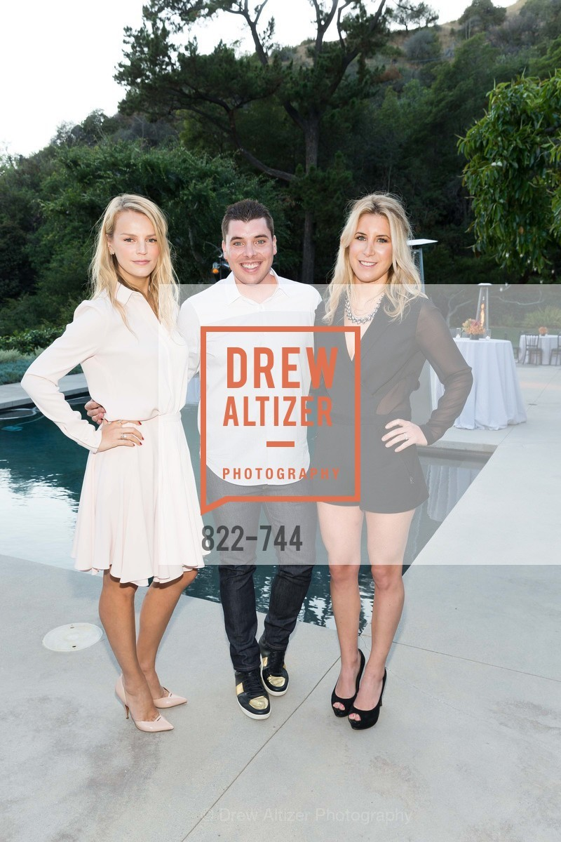 Kelly Sawyer Patricof, Johnny Brackett, Jennifer Gibbon, Celebration of Launch of SHYP in Los Angeles, US, May 21st, 2015,Drew Altizer, Drew Altizer Photography, full-service event agency, private events, San Francisco photographer, photographer California