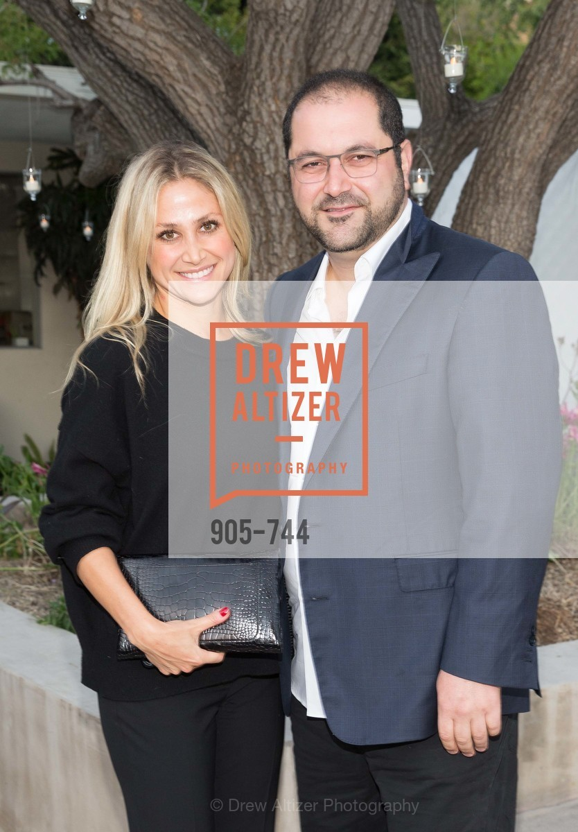 Kimberly Ovitz, Shervin Pishevar, Celebration of Launch of SHYP in Los Angeles, US, May 21st, 2015,Drew Altizer, Drew Altizer Photography, full-service agency, private events, San Francisco photographer, photographer california