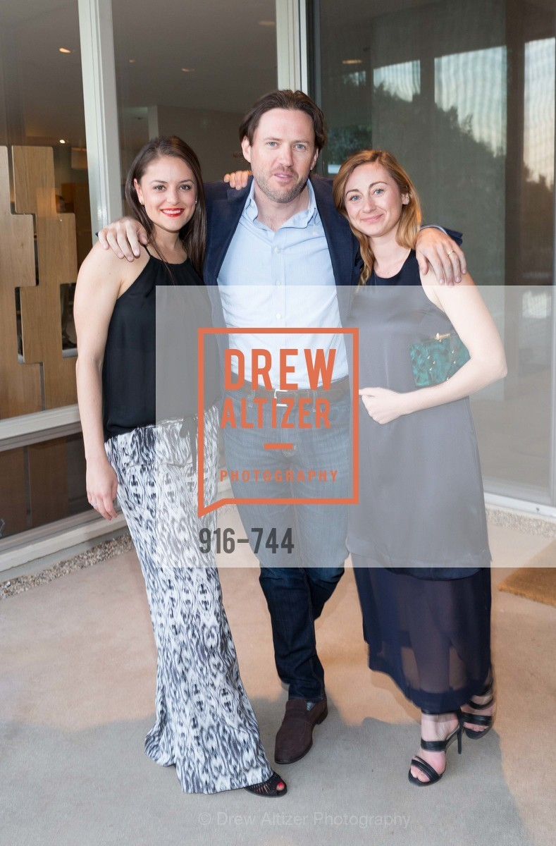 Adrianna Thorne, Scott Stanford, Rebecca Miller, Celebration of Launch of SHYP in Los Angeles, US, May 21st, 2015,Drew Altizer, Drew Altizer Photography, full-service agency, private events, San Francisco photographer, photographer california