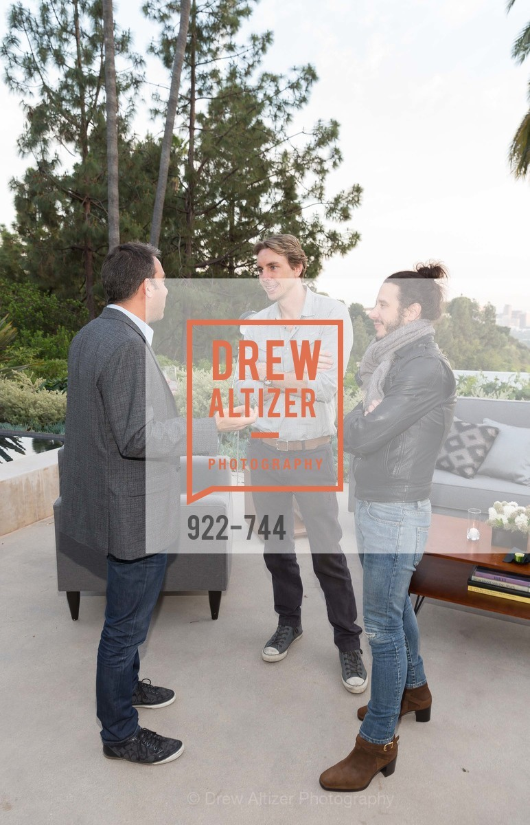 Adam Lilling, Dax Shepard, Andrew Panay, Celebration of Launch of SHYP in Los Angeles, US, May 21st, 2015,Drew Altizer, Drew Altizer Photography, full-service event agency, private events, San Francisco photographer, photographer California