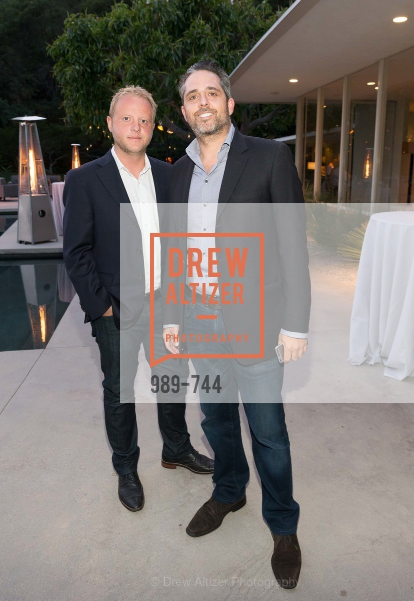 Keith McCarty, Barrett Sloan, Celebration of Launch of SHYP in Los Angeles, US, May 20th, 2015,Drew Altizer, Drew Altizer Photography, full-service agency, private events, San Francisco photographer, photographer california