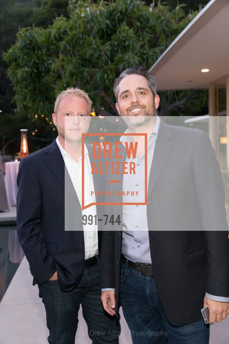 Keith McCarty, Barrett Sloan, Celebration of Launch of SHYP in Los Angeles, US, May 21st, 2015,Drew Altizer, Drew Altizer Photography, full-service agency, private events, San Francisco photographer, photographer california