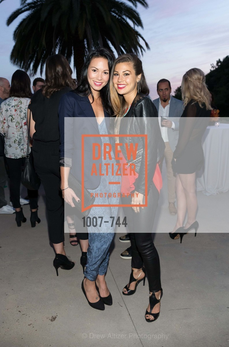Shelly Burkard, Britt Nilsson, Celebration of Launch of SHYP in Los Angeles, US, May 20th, 2015,Drew Altizer, Drew Altizer Photography, full-service agency, private events, San Francisco photographer, photographer california