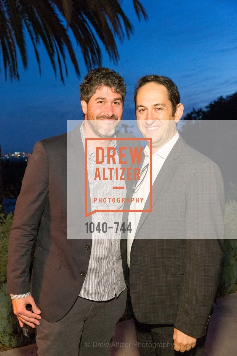 Jason Goldberg, Greg Silverman, Celebration of Launch of SHYP in Los Angeles, US, May 21st, 2015,Drew Altizer, Drew Altizer Photography, full-service agency, private events, San Francisco photographer, photographer california