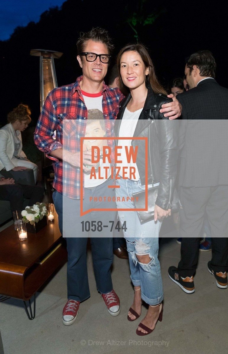 Johnny Knoxville, Naomi Nelson, Celebration of Launch of SHYP in Los Angeles, US, May 20th, 2015,Drew Altizer, Drew Altizer Photography, full-service agency, private events, San Francisco photographer, photographer california