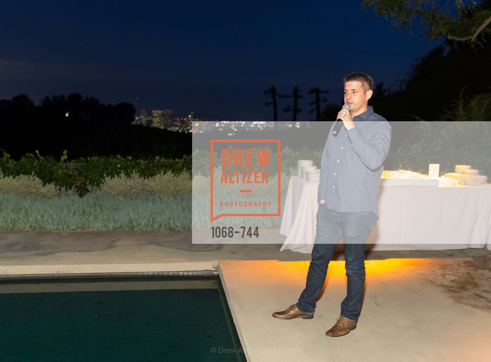 Kevin Gibbon, Celebration of Launch of SHYP in Los Angeles, US, May 21st, 2015,Drew Altizer, Drew Altizer Photography, full-service agency, private events, San Francisco photographer, photographer california