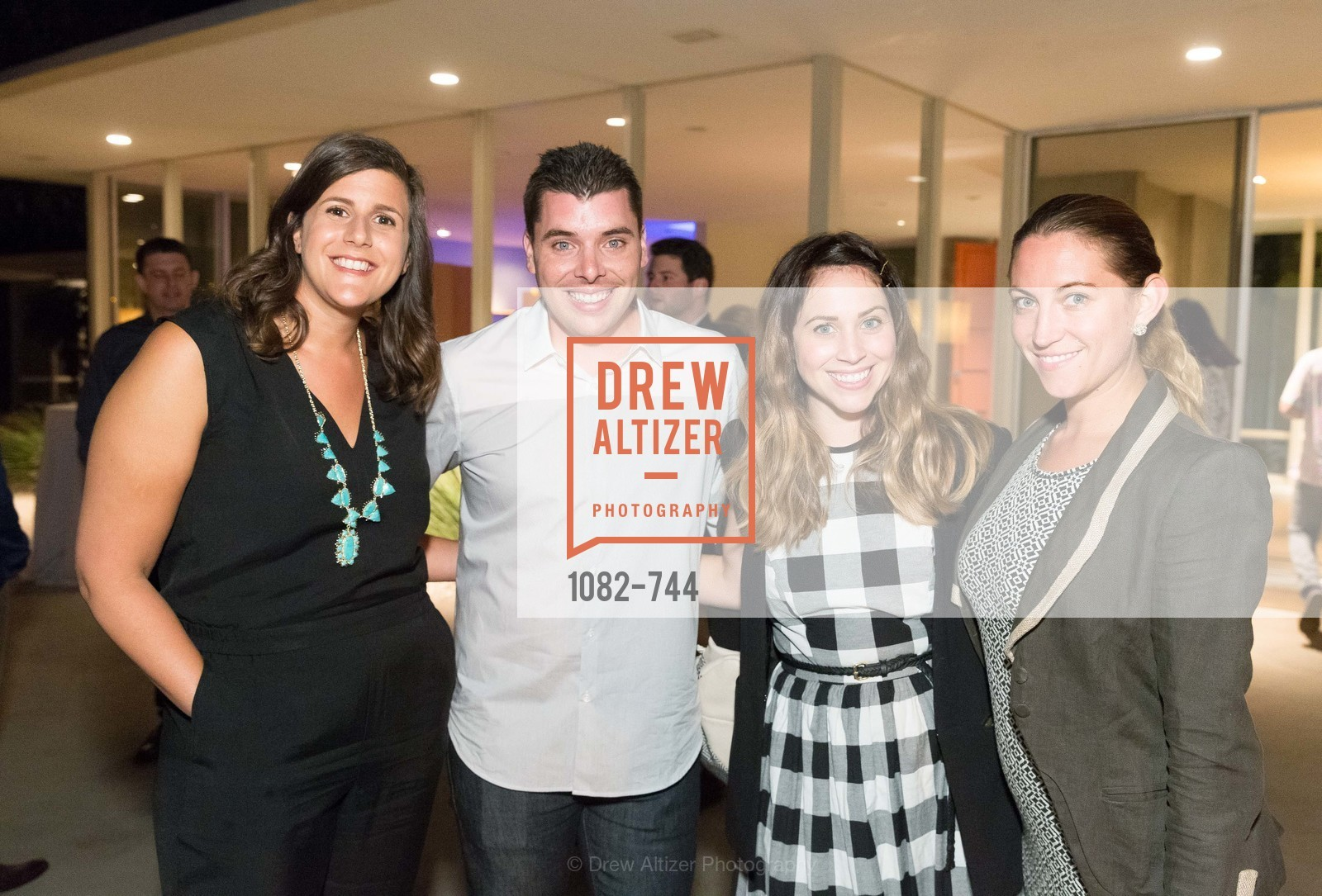 Lauren Sherman, Johnny Brackett, Jaclyn Johnson, Beth Wyrick, Celebration of Launch of SHYP in Los Angeles, US, May 21st, 2015,Drew Altizer, Drew Altizer Photography, full-service agency, private events, San Francisco photographer, photographer california