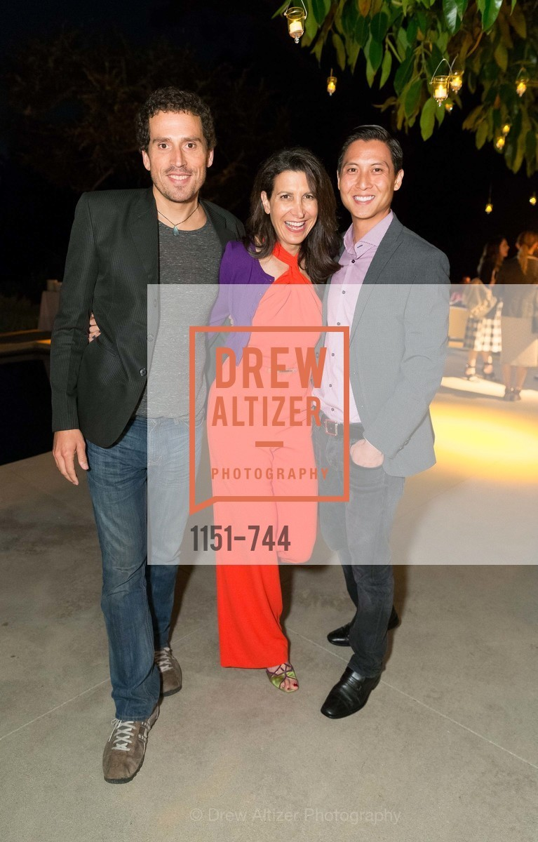 Gunnar Lovely, Tina Sharkey, Brian Yee, Celebration of Launch of SHYP in Los Angeles, US, May 21st, 2015,Drew Altizer, Drew Altizer Photography, full-service agency, private events, San Francisco photographer, photographer california