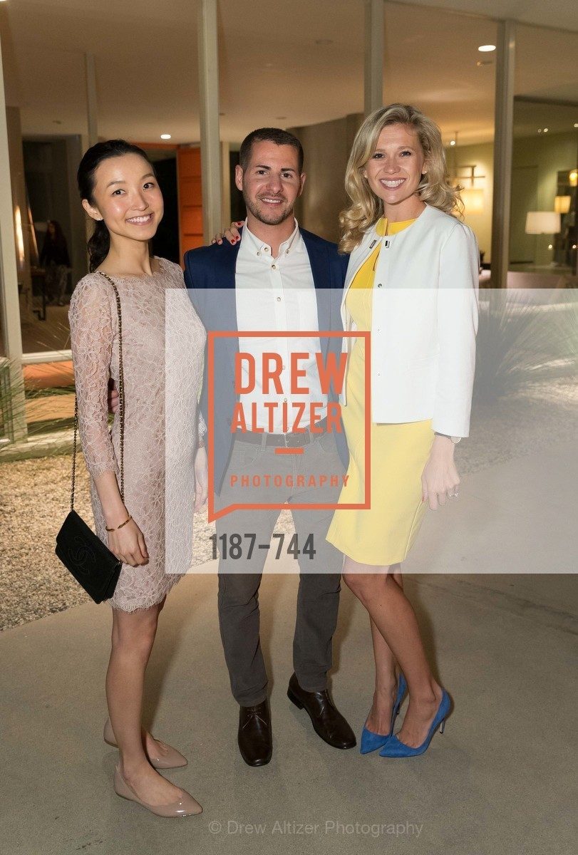 Catherine Kong, Cord Medina, Caroline Talley, Celebration of Launch of SHYP in Los Angeles, US, May 20th, 2015,Drew Altizer, Drew Altizer Photography, full-service agency, private events, San Francisco photographer, photographer california