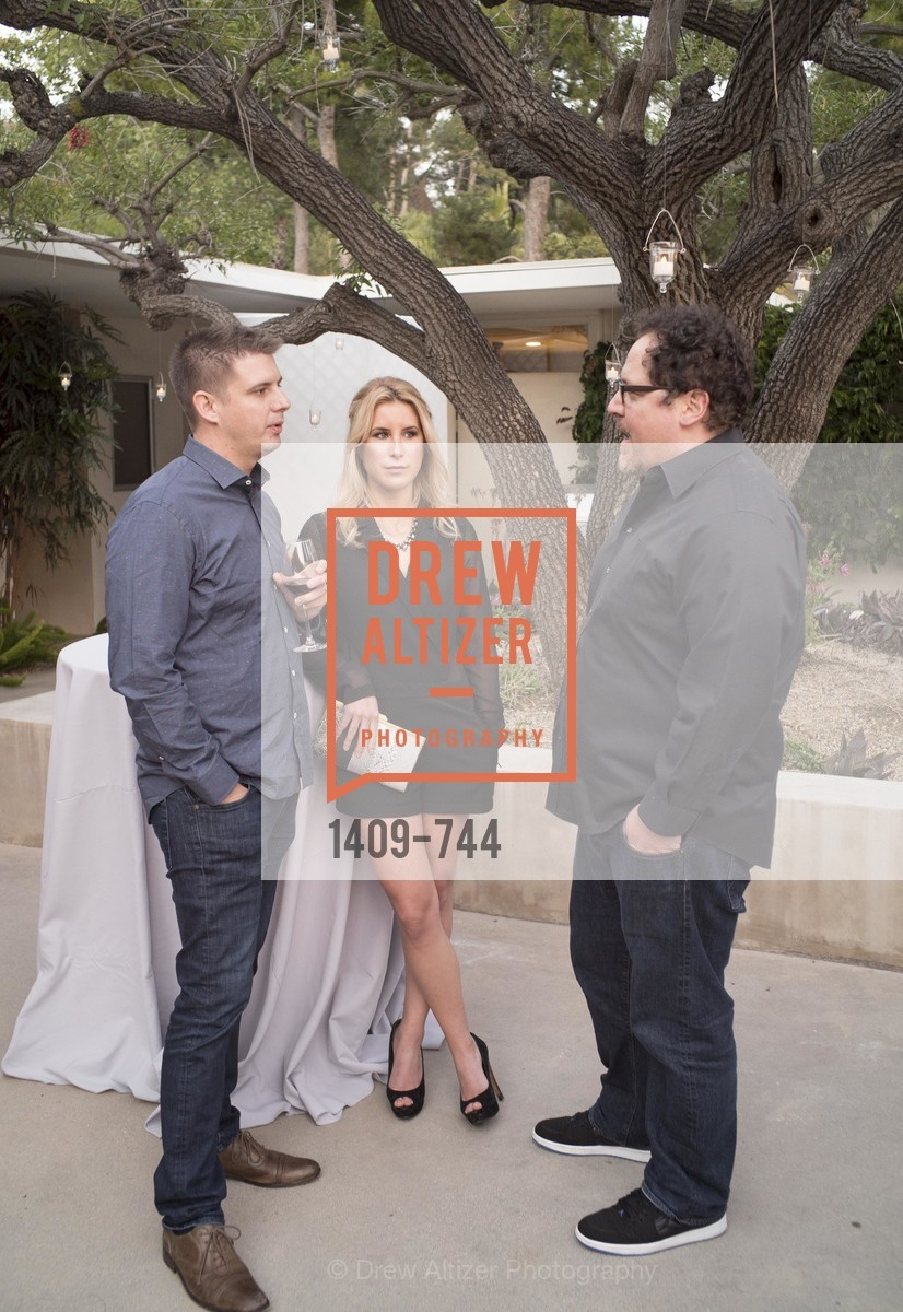 Kevin Gibbon, Jennifer Gibbon, Jon Favreau, Celebration of Launch of SHYP in Los Angeles, US, May 20th, 2015,Drew Altizer, Drew Altizer Photography, full-service agency, private events, San Francisco photographer, photographer california