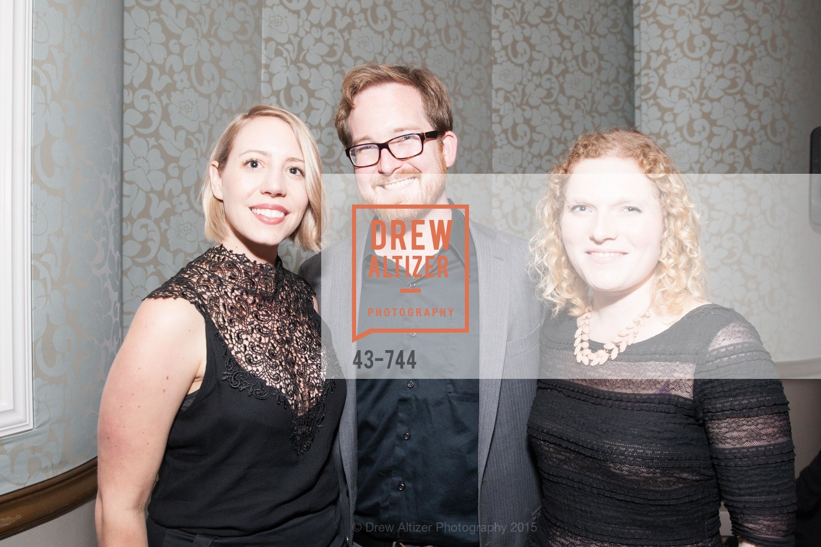 Emily Hancock, John Love, Zoey Fox, Celebration of Launch of SHYP in Los Angeles, US, May 21st, 2015