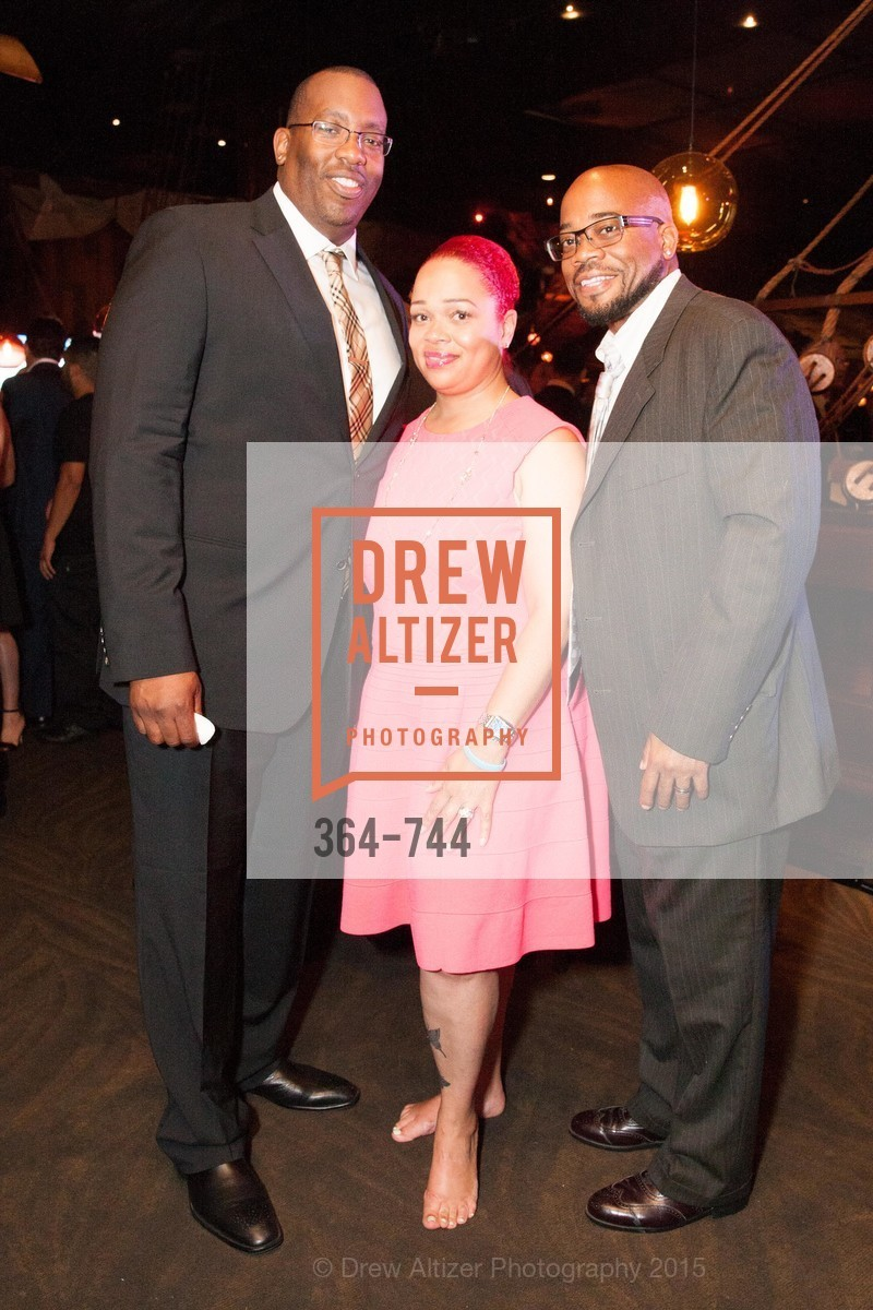 Carlton Eichelberger, Carol Love, Jermaine Bond, Celebration of Launch of SHYP in Los Angeles, US, May 21st, 2015,Drew Altizer, Drew Altizer Photography, full-service agency, private events, San Francisco photographer, photographer california