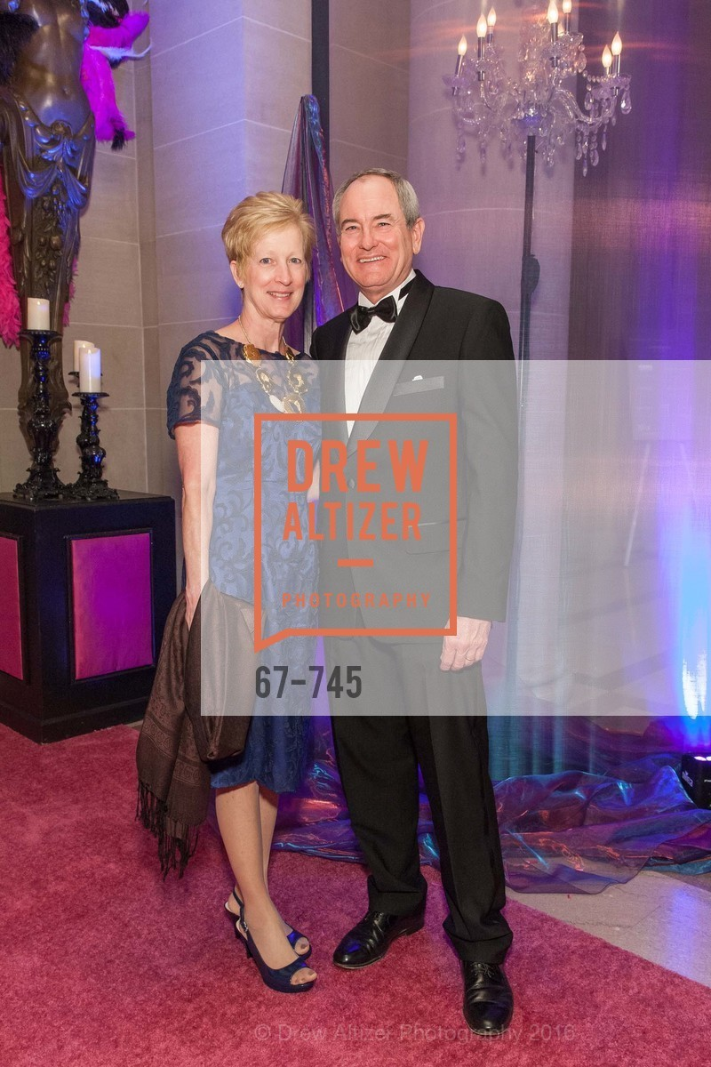 Lynn Johnson, Jay Johnson, San Francisco Ballet 2016 Opening Night Gala Part 2, San Francisco City Hall, January 21st, 2016,Drew Altizer, Drew Altizer Photography, full-service agency, private events, San Francisco photographer, photographer california
