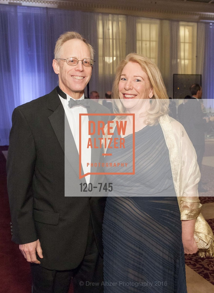 Jay Killea, Suzanne Killea, San Francisco Ballet 2016 Opening Night Gala Part 2, San Francisco City Hall, January 21st, 2016,Drew Altizer, Drew Altizer Photography, full-service event agency, private events, San Francisco photographer, photographer California