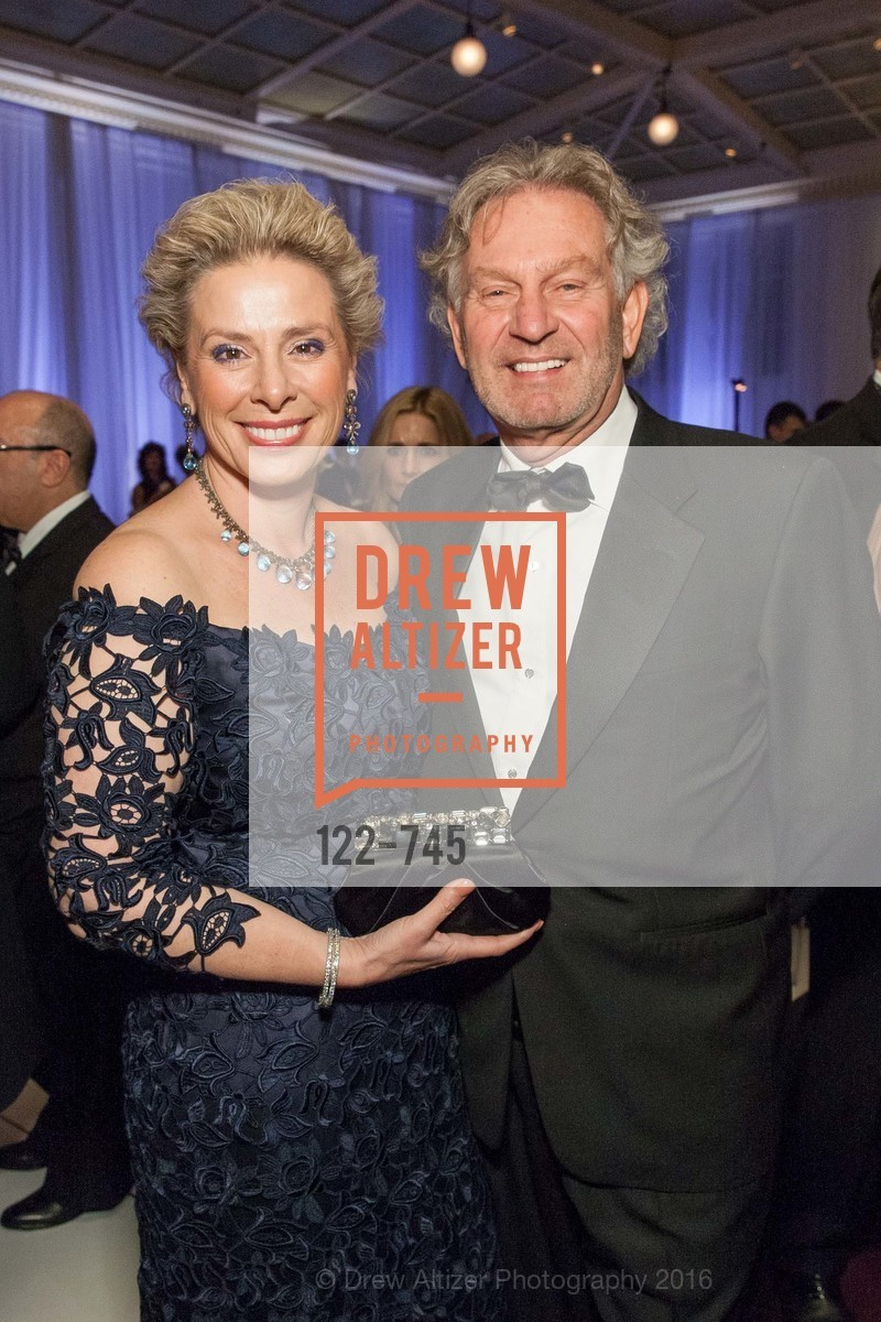 Kate Elfrink, Wim Elfrink, San Francisco Ballet 2016 Opening Night Gala Part 2, San Francisco City Hall, January 21st, 2016,Drew Altizer, Drew Altizer Photography, full-service agency, private events, San Francisco photographer, photographer california