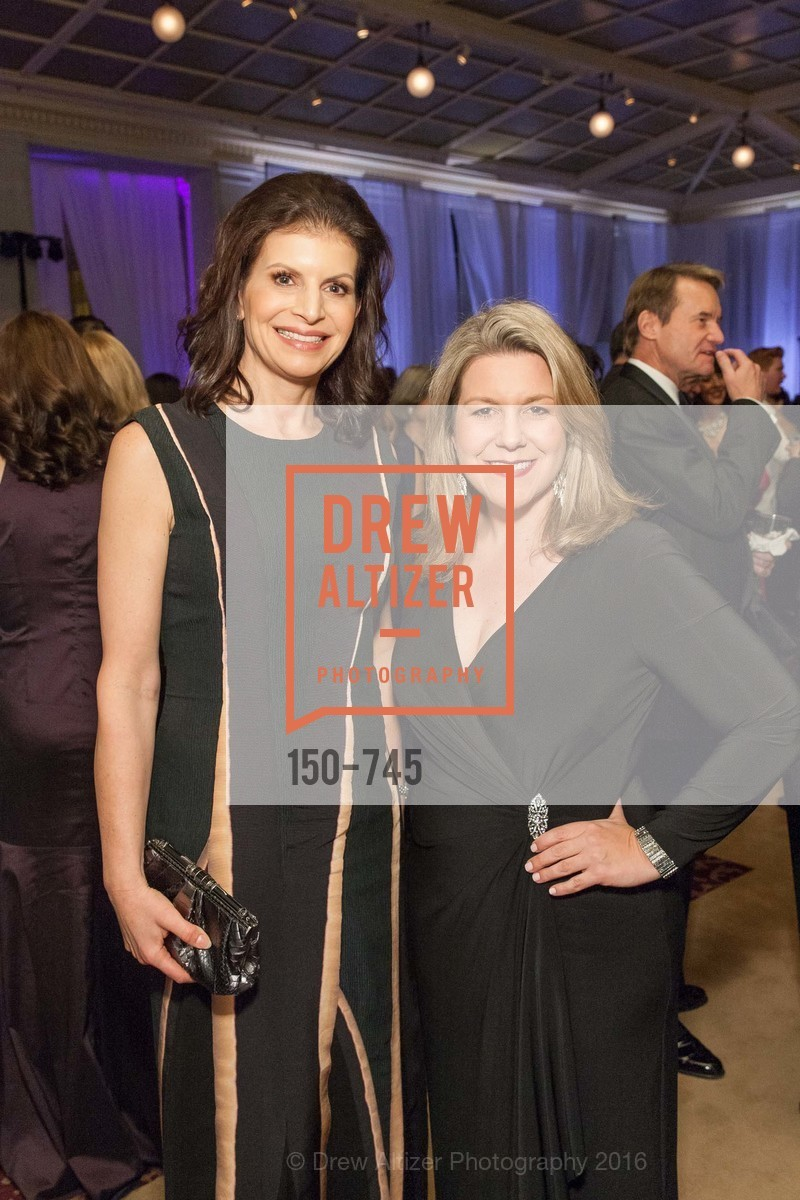 Paula Elmore, Heather Jerrehian, San Francisco Ballet 2016 Opening Night Gala Part 2, San Francisco City Hall, January 21st, 2016,Drew Altizer, Drew Altizer Photography, full-service event agency, private events, San Francisco photographer, photographer California