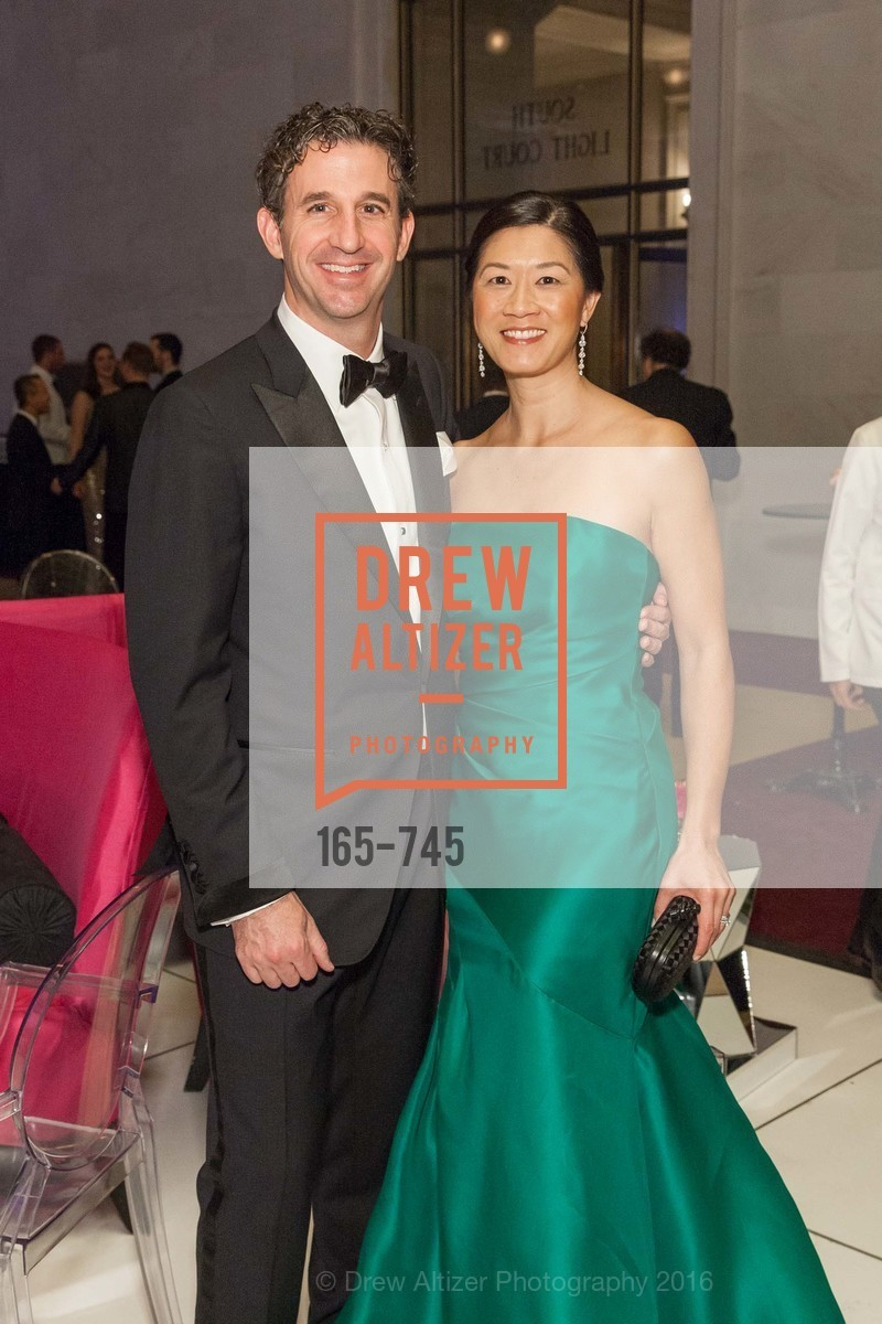 Scott Connors, Christine Leong Connors, San Francisco Ballet 2016 Opening Night Gala Part 2, San Francisco City Hall, January 21st, 2016,Drew Altizer, Drew Altizer Photography, full-service agency, private events, San Francisco photographer, photographer california