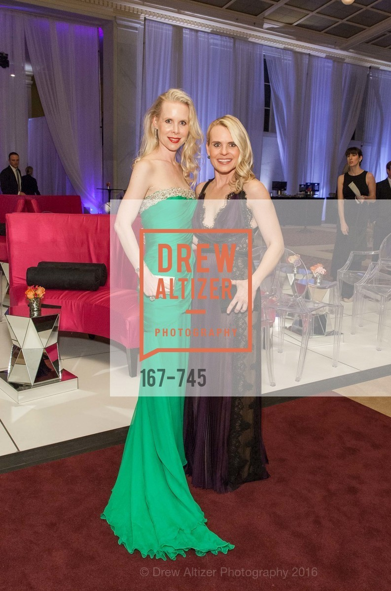 Shannon Cronan, Jane Mudge, San Francisco Ballet 2016 Opening Night Gala Part 2, San Francisco City Hall, January 21st, 2016,Drew Altizer, Drew Altizer Photography, full-service agency, private events, San Francisco photographer, photographer california