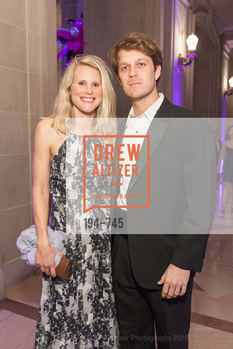 Lauren Weiss, Eli Weiss, San Francisco Ballet 2016 Opening Night Gala Part 2, San Francisco City Hall, January 21st, 2016,Drew Altizer, Drew Altizer Photography, full-service agency, private events, San Francisco photographer, photographer california