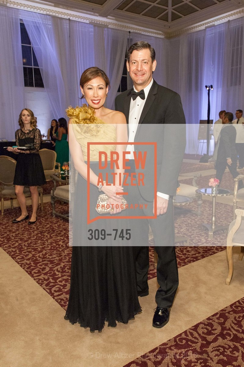 Joy Boatwright, Mark Thoma, San Francisco Ballet 2016 Opening Night Gala Part 2, San Francisco City Hall, January 21st, 2016,Drew Altizer, Drew Altizer Photography, full-service agency, private events, San Francisco photographer, photographer california