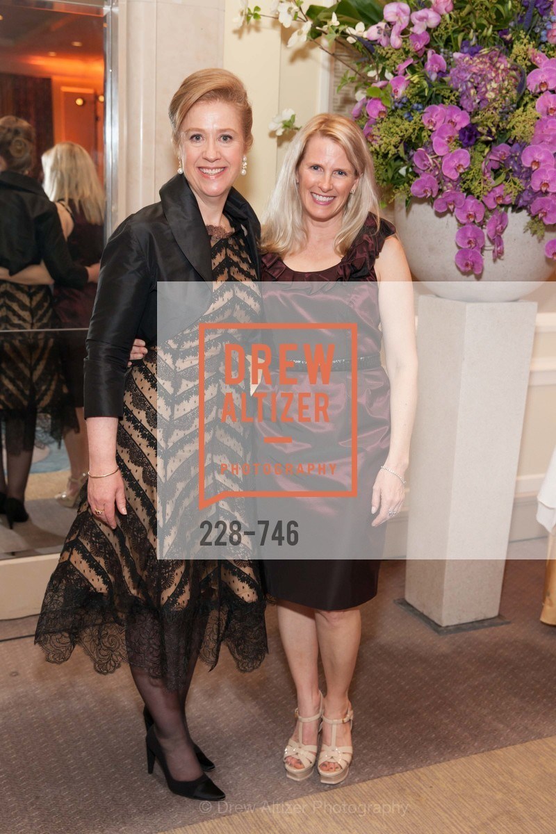 Carol Benz, Marie Hurabiell, San Francisco BALLET STUDENTS Showcase, US, May 22nd, 2015,Drew Altizer, Drew Altizer Photography, full-service agency, private events, San Francisco photographer, photographer california
